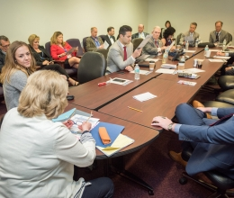 Thursday Legislative Meetings (101)