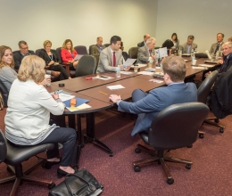 Thursday Legislative Meetings (102)